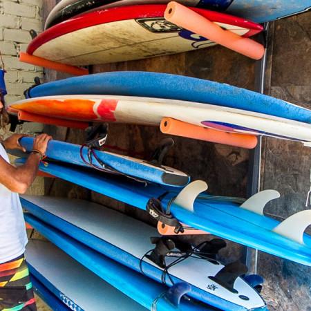 Experiencia Surf School Puerto Escondido